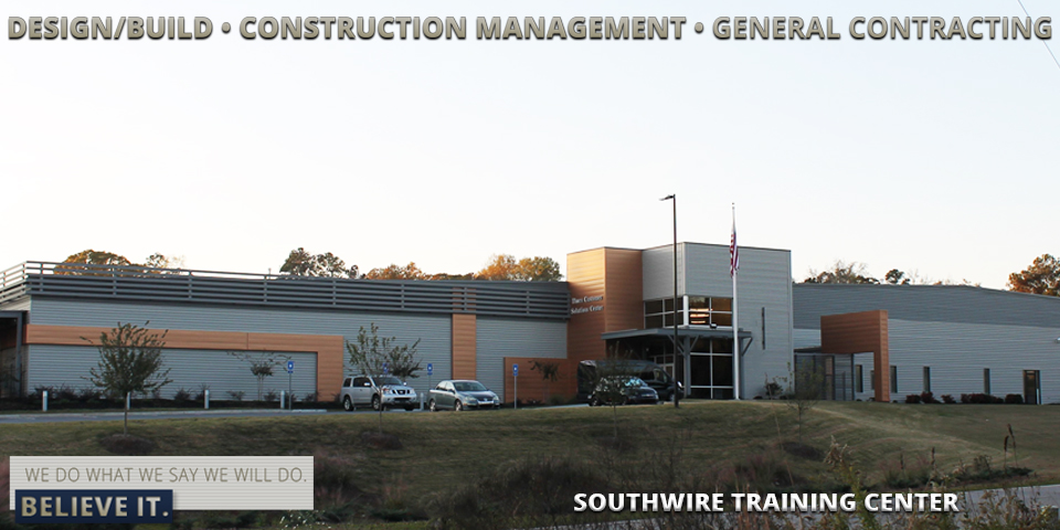Southwire Training Center-updated